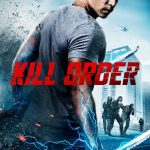 Kill Order (HDrip) Español Torrent