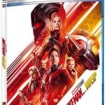 Ant-Man y la Avispa (DVD5)(PAL) Español Torrent