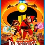 Los Increibles 2 3D [DTS 5.1]Castellano+Ingles+Subs] Torrent
