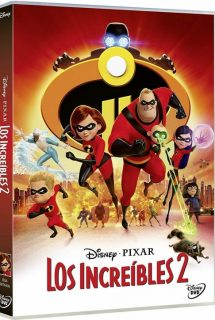 Los increibles 2 dvdr 5pal espanol torrent 11149 poster.jpg