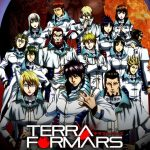 Terraformars (HDRip) Español Torrent