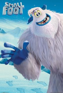 Smallfoot 3d1080p torrent 12233 poster.jpg