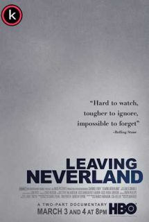 Leaving neverland parte 1 hdrip espanol torrent 13234 poster.jpg