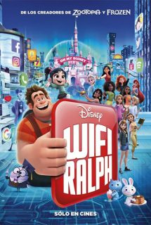 Ralph rompe internet mkv dual torrent 13653 poster.jpg