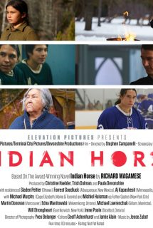 Indian horse hdrip espanol torrent 14165 poster.jpg