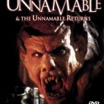 The Unnamable I – II [1998-1992][DVD R2][Spanish]